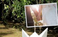クリスマス時期にオススメの結婚式自作用プロフィールムービー素材